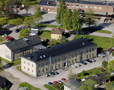 Utbildningslokal Bergsskolan