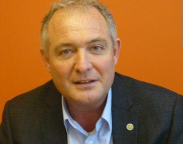 Jan Håkansson på Bergsskolan